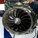 Braided Composites from A&P Technology Used in GEnx Aero Engine