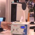 PicoSpin 45 NMR Spectrometer from Thermo Scientific at Pittcon 2013
