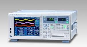 Overview of WT1800 Precision Power Analyzer