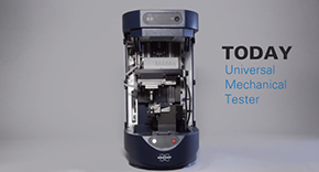 'The Complete Tribology Lab' - Universal Mechanical Tester (UMT) from Bruker Nano