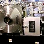 Semicore's Tri-Axis Research Sputtering System