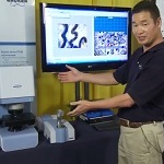 ISTFA 2013 Tools Of The Trade - Demonstration Of Bruker Optic's LUMOS
