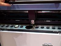 The Bruker XRD S8 Lion XRF Spectrometer for the Cement Industry