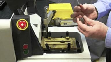 Optical Emission Analysis Using the ARL iSpark Spectrometer
