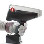 High Resolution, Handheld LIBS Raman Spectrometer from SciAps