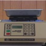 Taber's Oscillating Abrasion Tester - Model 6160