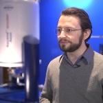 Bruker BioSpin at ENC 2014