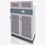 PCS100 RPC from ABB for Improving Power Quality