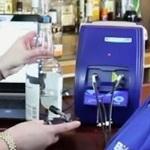 Measurement of Alcohol Using Raman Spectroscopy