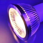 Advantages of Gallium Nitride LED Light