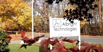A Virtual Tour Around Albright Technologies Silicone Molding Facility