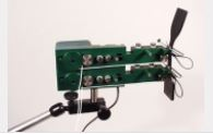 Model 3800 Extensometer - Setup instructions