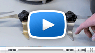 Knife Mill GRINDOMIX GM 300 - Introductory Video