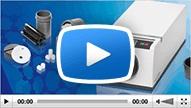 XRD-Mill McCrone - Handling video