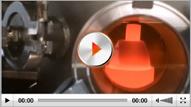 CARBOLITE GERO High Pressure Sintering Furnace LHTG