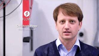 Flow Sensors from IST AG