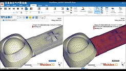 Introduction to Moldex R16 New Features