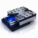 Q-Motion® High-Resolution Positioning Systems from PI
