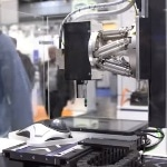 Highlights of PI's Motion Centric Industrial Automation Solutions at Hannover Messe 2017
