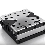 Overview of Q-Motion® Miniature Linear Stage Q-522