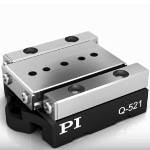 Q-521 – The Smallest Linear Stage from PI