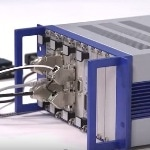 C-885 PIMotionMaster from Physik Instrumente