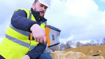 X-MET8000 XRF Analyser - For Planning, Grade Control and Mining Exploration