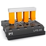 PI Offers LPS-65 Linear Piezo Stage