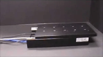 Video of Motor Linear Actuator - Dover MAG Servo