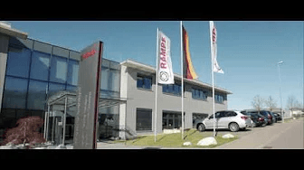 Rampf Group Corporate Video