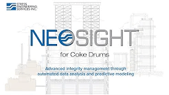 Video to Show How NeoSight Can Be Used on Coke Drums