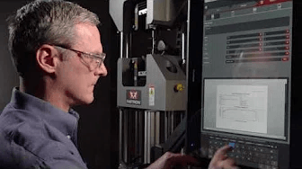 Video to Show Software Upgrades for Static-Hydraulic Testing