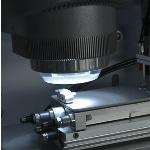 Overview of Alicona's InfiniteFocus Technology