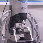 Geometrical Measurement of Cooling Holes with Alicona's InfiniteFocus