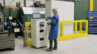 A Video to Show the Next Level Optical Emission Spectrometer - FM EXPERT