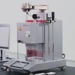 MVF/MFR Determination (ISO 1133, JIS K 7210, ASTM D 1238) with Mflow Extrusion Plastometer