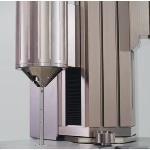 ISO 1133 / ASTM D 1238 - Melt Flow Index Tester Aflow for MFR/MVR Determination