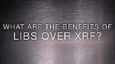 Should You Choose a LIBS Analyzer or a Handheld XRF?