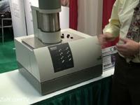 The LFA 457 MicroFlash Laser Flash Instrument from Netzsch