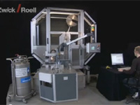 Key Features and Demonstration of the Automated Charpy Impact Tester - roboTest I from Zwick