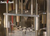Demonstration of An Automated Bending Test on Composite Materials by Zwick
