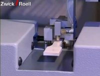 Demonstration of An Automated Tensile Test on Plastics and Metals by Zwick