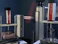 Zwick Electromechanical Testing Actuator