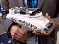 Tracer IV-GEO Handheld XRF for Geosciences from Bruker XRD