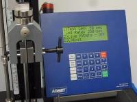 Admet's ASTM D1876 T-Peel Adhesive Peel Test