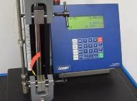 Demonstration of Admet's ASTM D1876 T-Peel Adhesive Peel Test