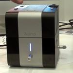 NT-MDT's SOLVER Nano AFM Platform