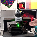 The TrueSurface Microscopy System from Witec