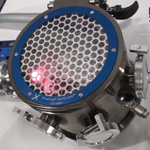 XEI Scientific's Evactron Plasma Decontaminator