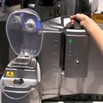 The Malvern Mastersizer 3000 Particle Size Analyzer